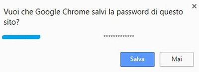 Chrome-Save-Pwd